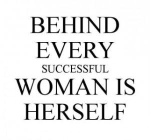 Successful Women banner