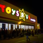 The Rise and Fall of Toys 'R' Us