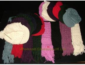 Scarves, Gloves and Accessories