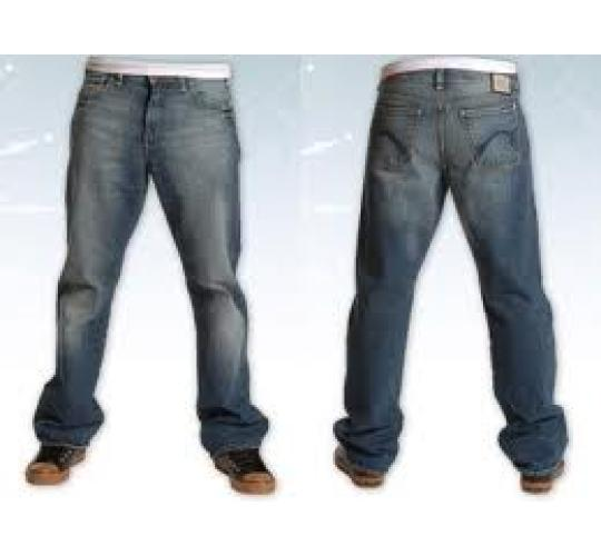 Men's Jeans, Trousers & Shorts