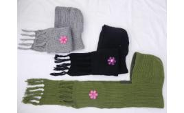 Bargain quality clearance of Wool hats ,hats & scarf and Jumpers.