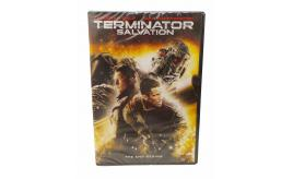 Wholesale Joblot of 100 Terminator Salvation DVDs