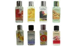 Wholesale Joblot of 100 Colony Refresher Oils Mixed Scents Included