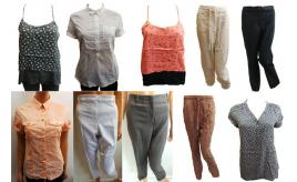 c4608739b6 Wholesale Joblot of 50 Plus Size Assorted Womens Tops   Trousers