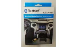 Wholesale Joblot of 10 Bluetooth Audio Receivers With Mic/Call Support PT-750