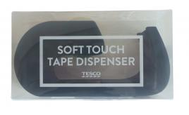 Wholesale Joblot of 96 Ex-High Street Soft Touch Tape Dispensers