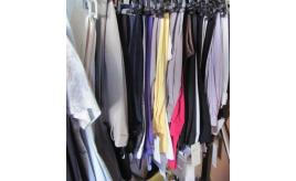 31 pairs of ladies designer slacks / Trousers. RRP £1836.30 Lucia, Chianti, Steilmann