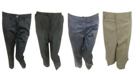 One Off Joblot of 31 Ladies Mixed Trousers, Joggers & Shorts Range of Sizes