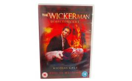Wholesale Joblot of 100 The Wickerman DVDs Amaray Case Ex Rental Copy