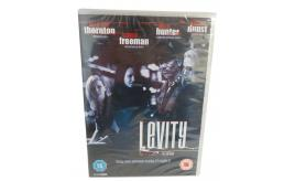 Wholesale Joblot of 100 Levity DVDs Amaray Case Ex-Rental Copy