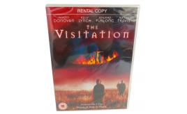 Wholesale Joblot of 100 The Visitation DVDs Ex-Rental Copy