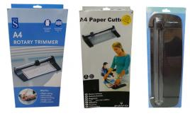 One Off Joblot of 66 A4 Paper Cutters/Trimmers 3 Different Types