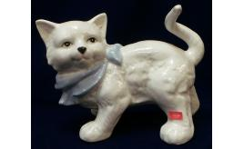 Wholesale Joblot of 18 Madame Posh 'Alpha' Cat Figurines 40499