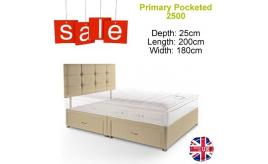 Double, King Size, Super King Mattress, New, Clearance, Memory Foam X 50 - Job Lot, Offers Welcome!