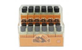 Joblot of 48 Colony Toasted Cinnamon Scented Refresher Oils 9ml CH0044