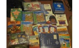 147 New educational books RRP £1265.10