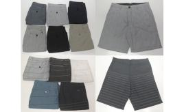 Wholesale Joblot of 50 O'Neill Mens Boarding/Walking Shorts Mixed Styles