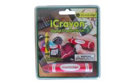 Wholesale Joblot of 100 thumbsUp! iCrayon Digital Crayon Stylus For Touchscreens