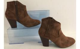 Wholesale Joblot of 10 Avon Womens Revival Tassel Boot Brown Size 5
