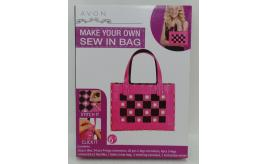 Wholesale Joblot of 10 Avon Make Your Own Sew In Bag Craft Kit