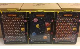 Wholesale Job Lot 30 x ipad Mini Pac-man Smart Cases Retro Gaming Pacman Covers