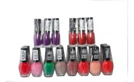 90 x Astor Fashion Studio Nail Polish | 10 shades | RRP £65 | Great Shades