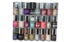 48 x Nails Inc Nail Polish | 19 Shades