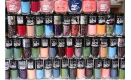 300 x Maybelline Assorted Nail Polish | Inc Color Show, Superstay