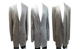 One Off Joblot of 7 Mens Premium Suit Blazer Jackets Digel/Varteks