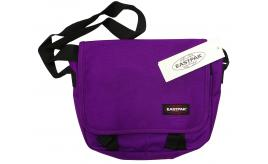 One Off Joblot of 11 Eastpak Youngster Purple Womens Messenger Bag