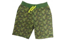 One Off Joblot of 8 Original Penguin Boys Camouflage Lounge Shorts 4-13 Years