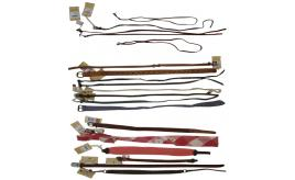 Wholesale Joblot of 10 Scotch R'Belle Girls Assorted Belts