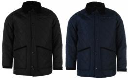 Pierre Cardin Quilted Jacket