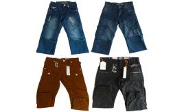 Wholesale Joblot of 10 Boys Eto & Enzo Jeans Assorted Styles & Sizes