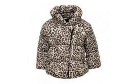 50 X  Ex Chain Kids Girls Fleeced Warm Winter Faux Fur Jacket Coat Age 0-18Months RRP £990