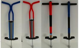 Wholesale Joblot of 95 Childrens Pogo Sticks 2 Styles Mixed Colours