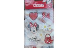 432 Genuine Disney Minnie mouse sticker sets RRP £1291.68