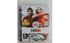Wholesale Joblot of 50 FIFA 09 Football Video Games PS3
