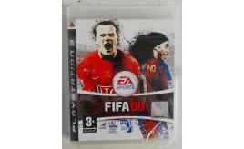 Wholesale Joblot of 50 FIFA 08 Football Video Games PS3