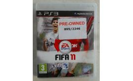Wholesale Joblot of 50 Fifa 11 Football Video Games PS3 Pre-Owned