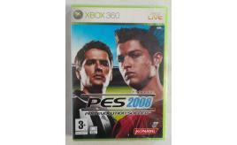Wholesale Joblot of 37 Pro Evolution Soccer (PES) 2008 Xbox 360 Video Games