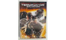 One Off Joblot of 100 Terminator Salvation DVDs 3D Cover