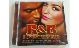 One Off Joblot of 73 R&B Love Songs 2010 CDs