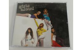 One Off Joblot of 60 Girls Aloud I Think We're Alone Now/Why Do It Single CD