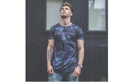 Men's Camo T shirt Sizes S-L