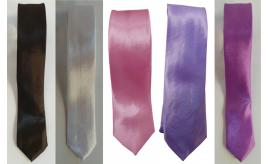 Wholesale Joblot of 100 Assorted Ties Good Range of Colours Available