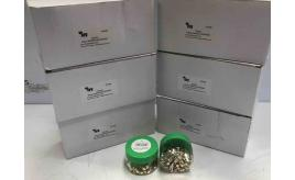 34 Tubs of 19mm Ivy Paper Fasteners