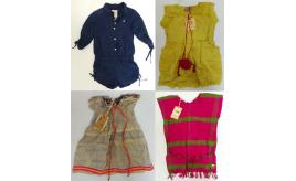 One Off Joblot of 6 Scotch R'Belle Girls Dresses 6 Styles 6-9 Years