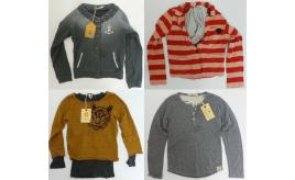 One Off Joblot of 4 Scotch R'Belle Girls Jumpers, Blazer Jacket & a Top