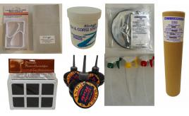 Wholesale Joblot of 50 Betterware and Kleeneze Stock Various Items Included